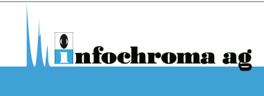 Infochroma Schweiz<br>Chräbelstrasse 4 CH-6410 Goldau